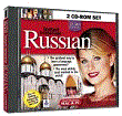 Instant Immersion Russian CD